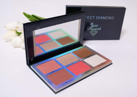 Perfect Diamond Palette