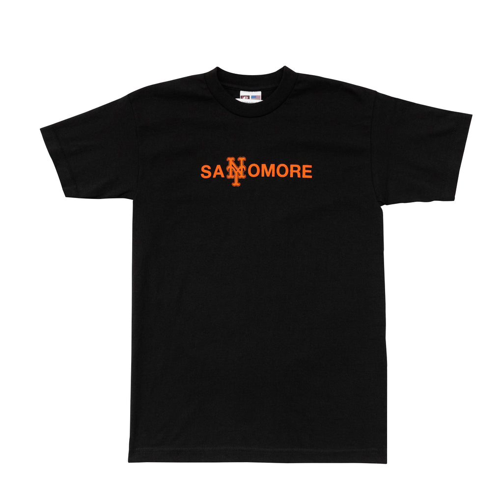 SNM.007-Mets T-shirt