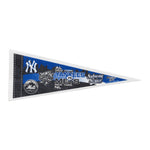 SNM.009-Subway Series Pennant