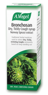 A. Vogel Bronchosan syrup for dry tickly coughs 100ml