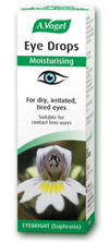 A Vogel Extra Moisturising Dry Eye Drops 10ml