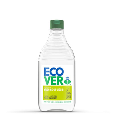 Ecover Lemon & Aloe Vera Washing Up Liquid