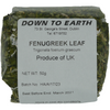 Fenugreek Leaves 50g