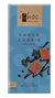 iChoc Organic Choco Cookie Vegan Chocolate 80g