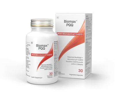 Coyne Healthcare Biomax PQQ with CoQ10