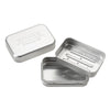 Balade En Provence Aluminium Soap Bar Travel Tin