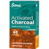 Sona Activated Charcoal 60 Caps
