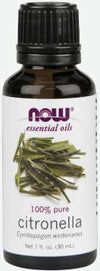 NOW Citronella Essential Oil 30ml