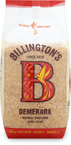 Billington's Demerara Sugar 500g