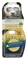 Woobamboo Dental Floss Mint