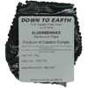 Elderberries 50g