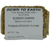 Elderflowers 50g