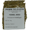 Fennel Seeds 50g