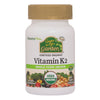 Natures Plus Source Of Life Garden K2-Vegan & Gluten Free
