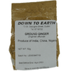 Ground Ginger 50g