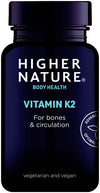 Higher Nature Vitamin K2