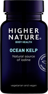 Higher Nature Ocean Kelp 180 Tabs