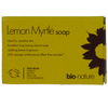 Bio-Nature Lemon Myrtle Soap Bar