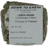 Lemon Grass 50g