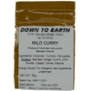 Mild Curry Powder 50g
