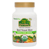 Natures Plus Source Of Life Garden Red Yeast Rice 60 Caps