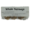 Nutmegs 50g