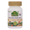 Natures Plus Source Of Life Garden Men's Once Daily Multi 30 Tabs - Vegan, organic & Gluten-Free