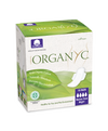 Organyc Organic Cotton Sanitary Pads Folded Heavy Flow - Heavy (10)