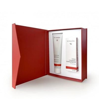 Dr Hauschka Refresh Essentials Gift Set