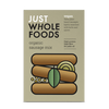 Just Wholefoods Vegan sausage mix
