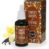 Good Good Sweet Stevia Drops 50ml