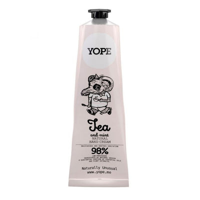 Yope Hand Creams 100ml