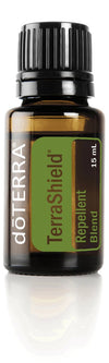 Doterra Terra shield Insect repellant
