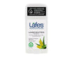 Lafe's Natural Deodorant Twist-Stick Unscented