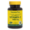 Natures Plus Vitamin C 1000mg 60 Tablets