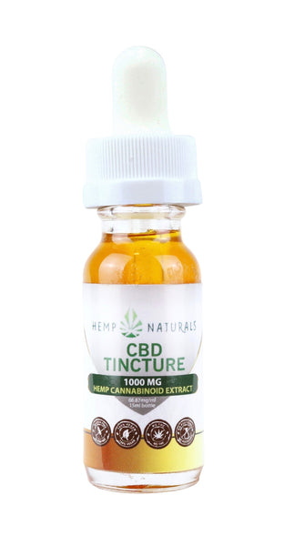 1000MG TINCTURE