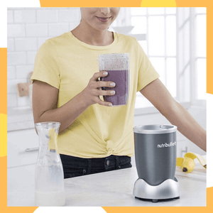 PanalongShopper.com NutriBullet Pro 600 Watts- 60% Off + Warranty