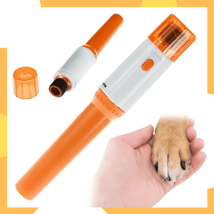 PanalongShopper.com Pet Nail Smoother