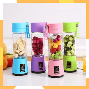 PanalongShopper.com Portable Max Blender