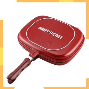 PanalongShopper.com HappyCall - Double Sided Pan