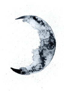 To the Moon and Back Trio - LIMITED BLACK AND WHITE EDITION