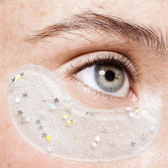 Star Glitter Collagen Eye Under Eye Masks 7 Pairs