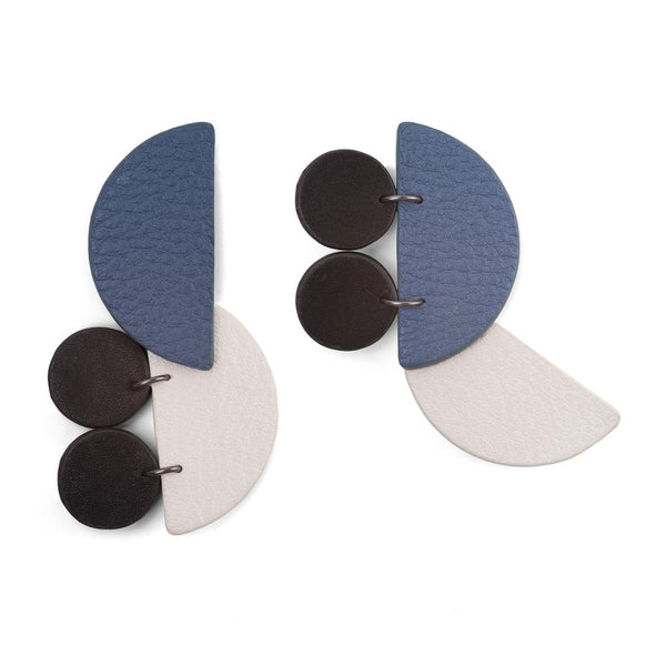 Wanderlust earrings - My Paloma