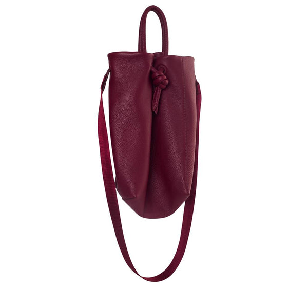 Mini Baggy Maroon - My Paloma