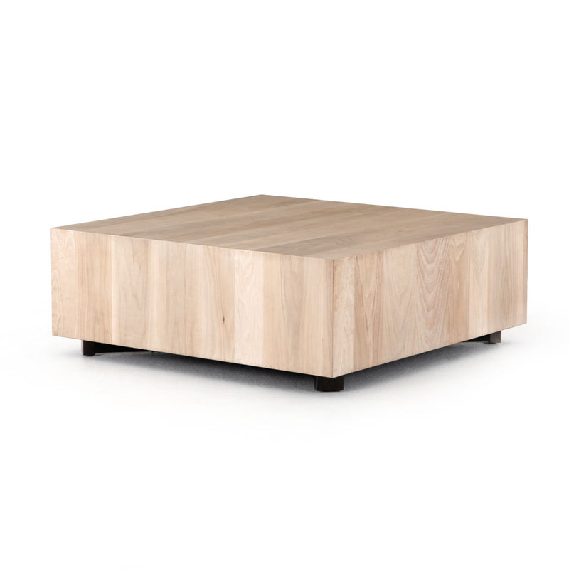 HENLEY ASH COFFEE TABLE