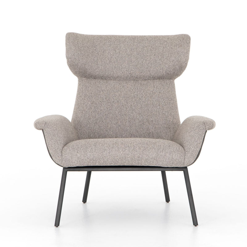 ABEL LY NATURAL CHAIR-Occasional Chairs-Bridget's Room