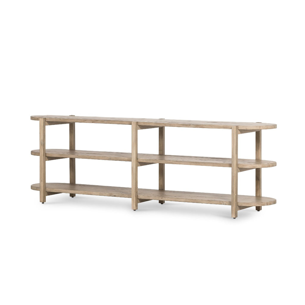 BOSTON CONSOLE TABLE-Console Tables & Sideboards-Bridget's Room