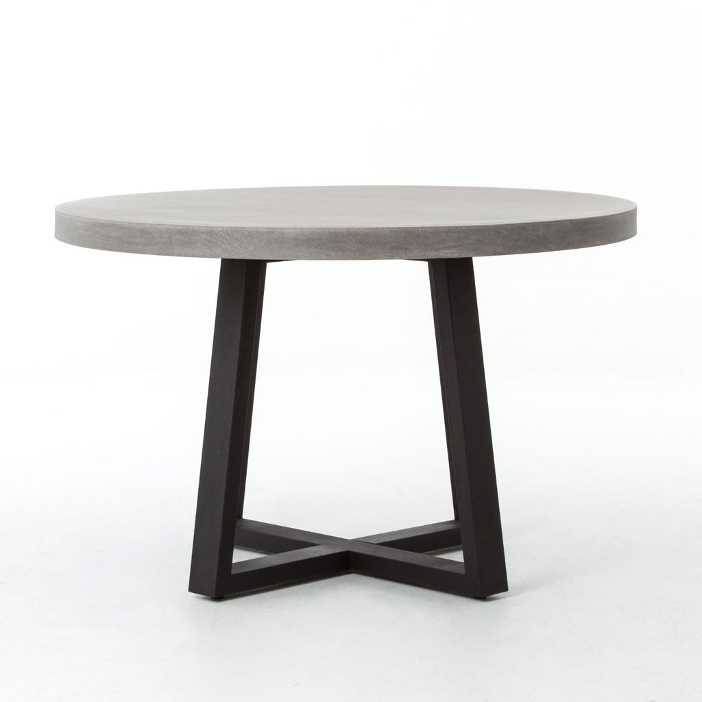 CALI DINING TABLE-Dining Tables-Bridget's Room