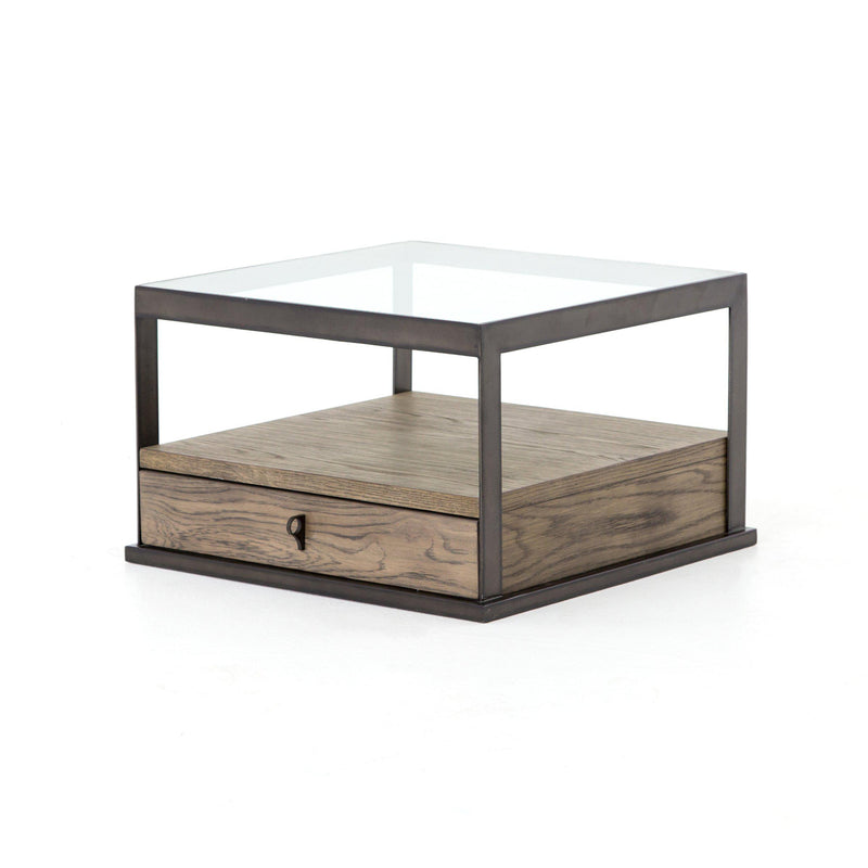 CHLOE BUNCHING TABLE-Coffee Tables-Bridget's Room