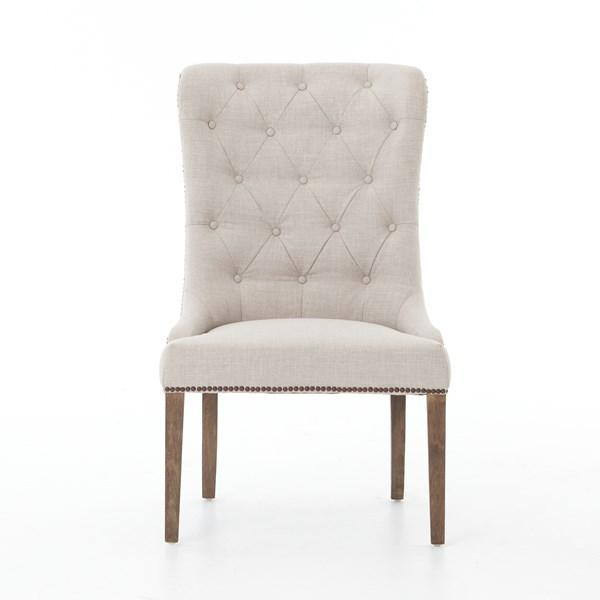 ERIN NE MOON DINING CHAIR-Dining Chairs-Bridget's Room